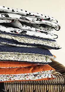 Textil - Podložka - deka k stanu - 7484531_