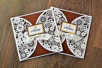Darčekové poukážky - čokoládový obal na CD/ poukážku - 7481673_