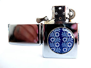 Iné - Zapaľovač Jordán - 7485516_