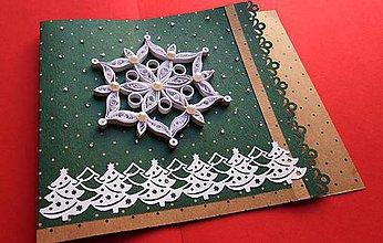 Papiernictvo - Vianočný pozdrav 1 - 7484841_