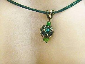 Náhrdelníky - náhrdelník - 7485633_