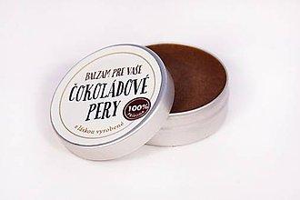 Drogéria - Čokoládové pery - 7479995_