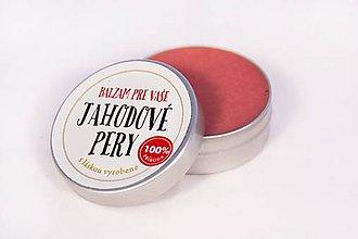 Drogéria - Jahodové pery - 7480034_