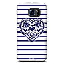 Na mobil - samsung Galaxy S6 TOUGH Bzovík Blue - 7483043_