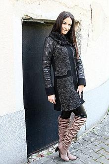 Iné oblečenie - Golierik - 7483707_