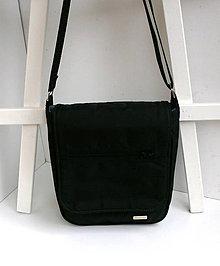 Tašky - Pánska taška - El Toro gray - 7488936_