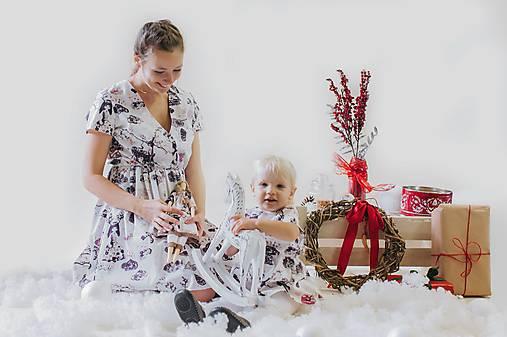 ea88e5d5d3ec Rodinné oblečenie na vianočné fotenie   Formetoo - SAShE.sk ...