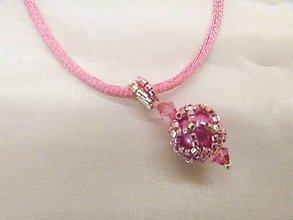 Náhrdelníky - náhrdelník - 7489449_