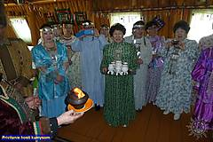 Návody a literatúra - Kniha Jakutské Oloncho - 7491000_