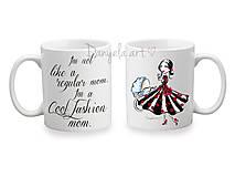 DOLCE&GABBANA MAMMA mug