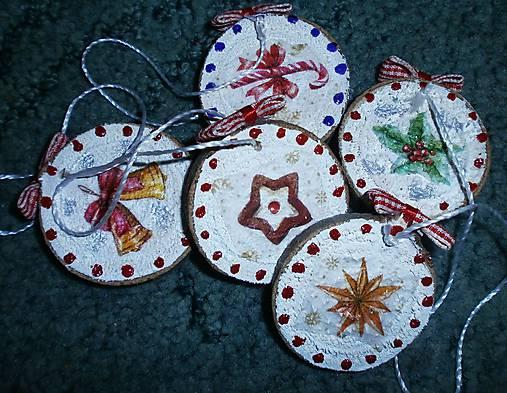 vianočné malé