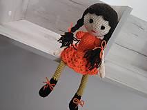 Hračky - kráska Líza - 7494874_