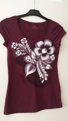 Tričká - Letné tričko - 7499296_