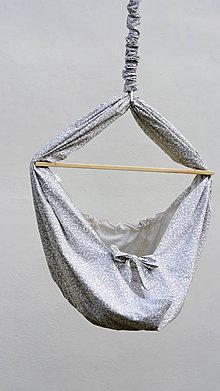 Textil - Komplet hačka - Cosette - 7497651_