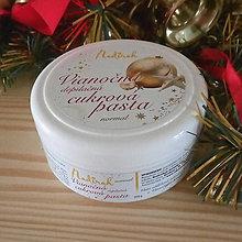 Drogéria - Vianočná cukrová pasta Nadirah 350g - 7495789_