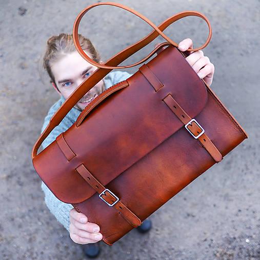 Veľké tašky - Veľká  aktovka