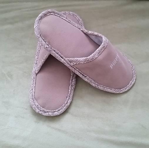 c3b895b019ea6 Domáce papuče s nadpisom mama / katka19843 - SAShE.sk - Handmade Obuv