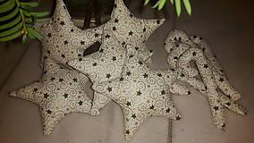 Dekorácie - Vianočné  ozdoby 2 - 7504015_