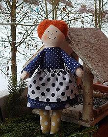 Hračky - bábika / Legendárni parta (13) - 7505953_