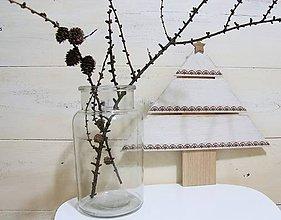 Dekorácie - Dekorácia Stromček - 7509938_