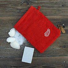 Úžitkový textil - Abrazívne žinka - 7508798_