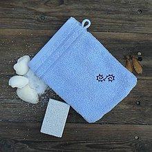 Úžitkový textil - Abrazívne žinka - - 7508818_