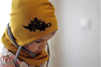 Detské súpravy - Detský zimný setík  \