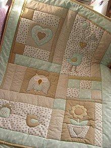 Textil - v objatí nehy :-) - 7507727_