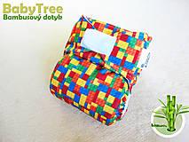 - LEGO - Kapsovka s bambusovým dotykom (veľ.S-M-L) - 7510251_