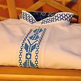 Oblečenie - Pánske košele na želanie - 7512961_