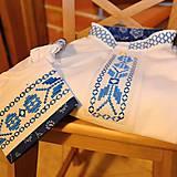 Oblečenie - Pánske košele na želanie - 7512962_