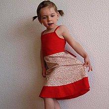 Detské oblečenie - Šatičky - 7510795_