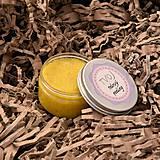 Drogéria - TVOJ Jemný šľahaný peeling marhuľa a medovka 100 ml - 7513370_