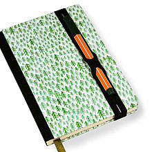 Papiernictvo - Zápisník A6 Škandinávia - 7512673_
