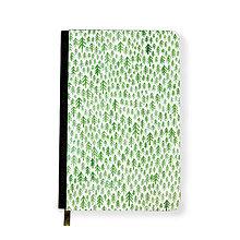 Papiernictvo - Zápisník A5 Škandinávia - 7512728_
