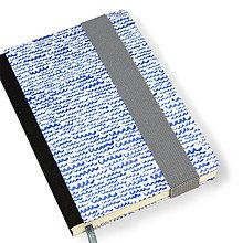 Papiernictvo - Zápisník A6 Fjord - 7512882_