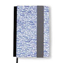 Papiernictvo - Zápisník A6 Fjord - 7512884_