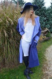 Kabáty - blue snow by coccomo - 7516933_