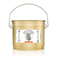 Potraviny - tekvicový med - čisto prírodný surový, 1,5kg - 7516643_