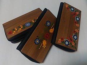 Kabelky - Ľudovka Belka - 7517481_
