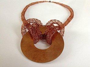 Náhrdelníky - náhrdelník - 7517646_