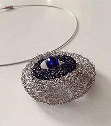 Náhrdelníky - náhrdelník - 7517811_