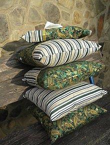 Úžitkový textil - Vankúšovanie IV. ... :-) - 7517271_