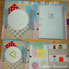 Hračky - jedlo - 7516836_
