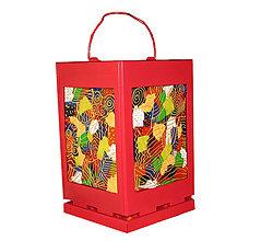Svietidlá a sviečky - LAMPÁŠE A SVIETNIKY - 7524623_