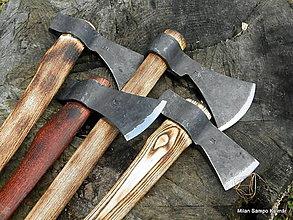 Nože - Hatchet Sampo 001/16 - 7522687_