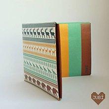 Peňaženky - Netradičné eko peňaženky - 7525381_