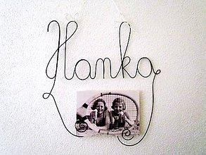 Rámiky - rámik na foto - 7521966_