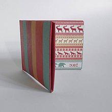 Peňaženky - Netradičné eko peňaženky - 7528138_