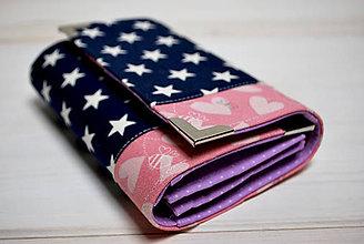 Peňaženky - Peňaženka - 7529932_